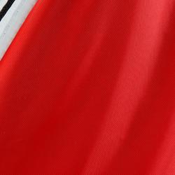 Voetbaldoeltje pop-up The Kage XL rood/wit - 135500