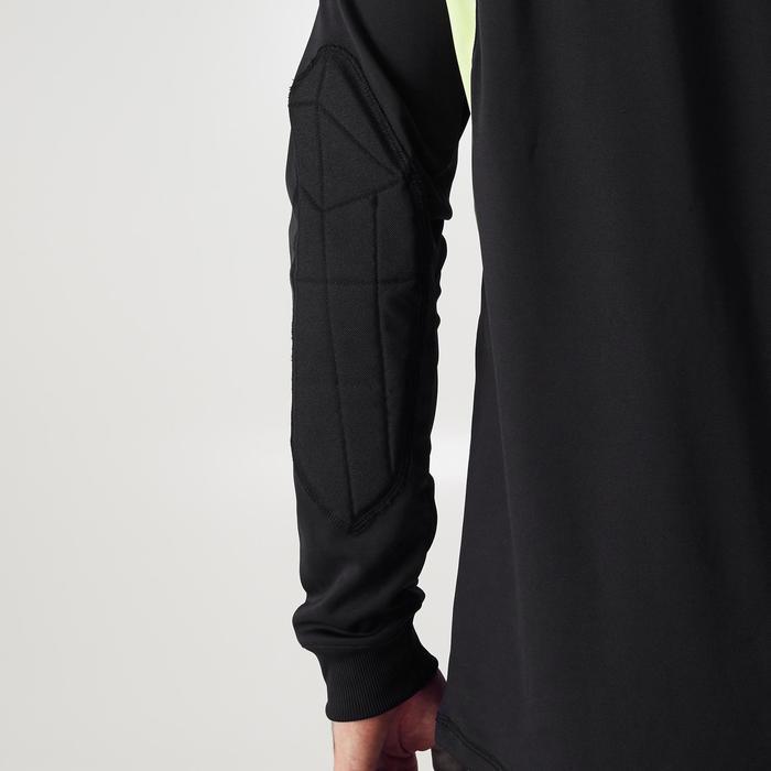 Keepersshirt F100 zwart