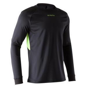 fgksls 100 a long-sleeved t-shirt blk