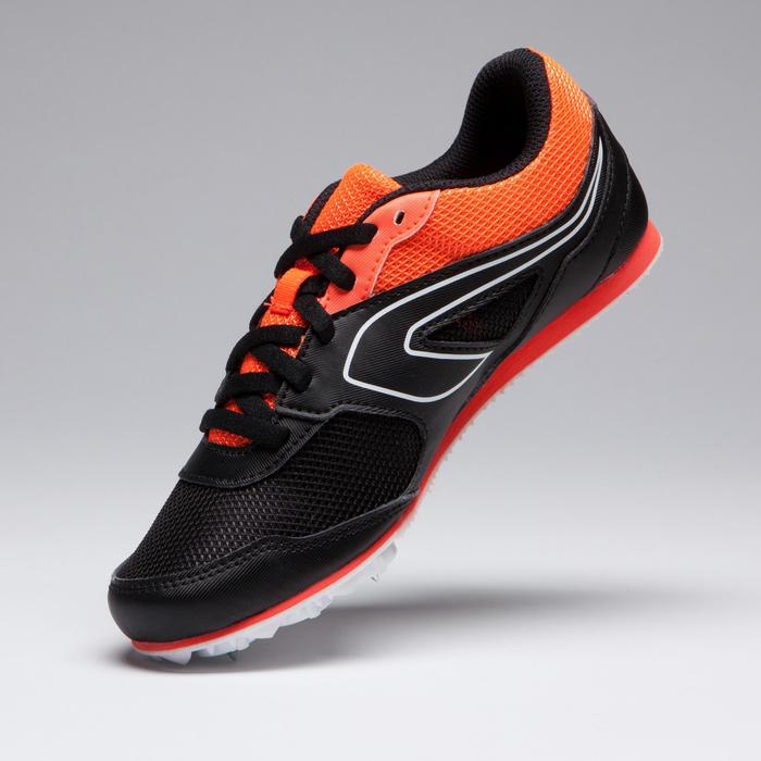 nuevo producto nuevo lanzamiento mejores ofertas en rendimiento confiable recoger hacer un pedido zapatillas de clavos ...