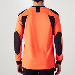 Keepersshirt voor volwassenen F100 oranje
