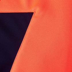 Torwarttrikot F100 Erwachsene orange