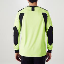 Kaus Penjaga Gawang F100 Dewasa - Kuning