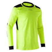 F100 Goalkeeper Jersey - Yellow