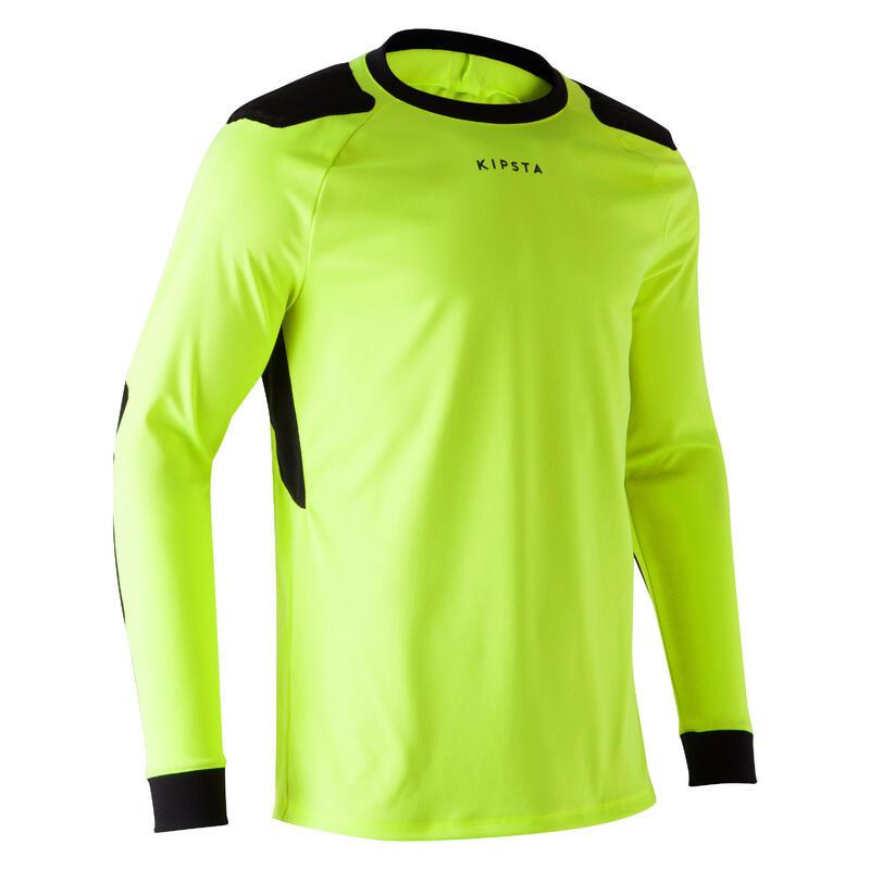 F100 Adult Goalkeeper Shirt - Yellow