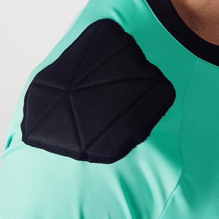 Keepersshirt F100 groen