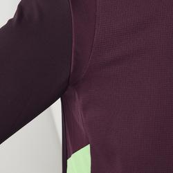 Torwarttrikot F500 Erwachsene violett