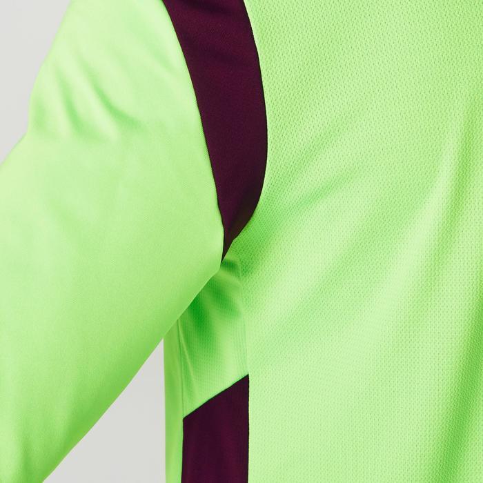 Torwarttrikot F500 Erwachsene grün