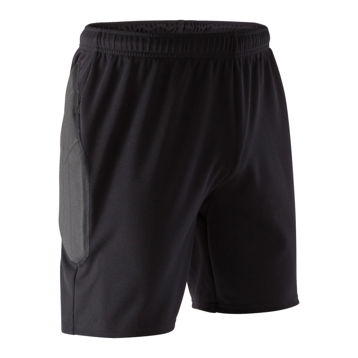 short goal f100 black