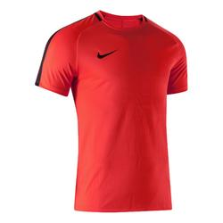 Maillot de football adulte Academy rouge