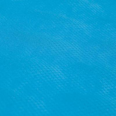 Matelas autogonflant de bivouac / randonnée / trek FORCLAZ A100UL bleu