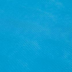 Zelfopblazende slaapmat voor bivak / trekking Forclaz A100UL blauw - 135537