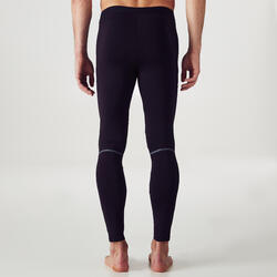 Tight volw. Keepdry 100 zwart