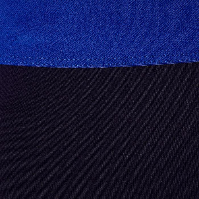 Funktionstights Keepdry 100 Erwachsene dunkelblau