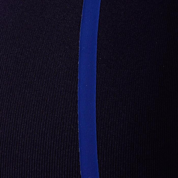 Adult Tights Keepdry 100 - Dark Blue