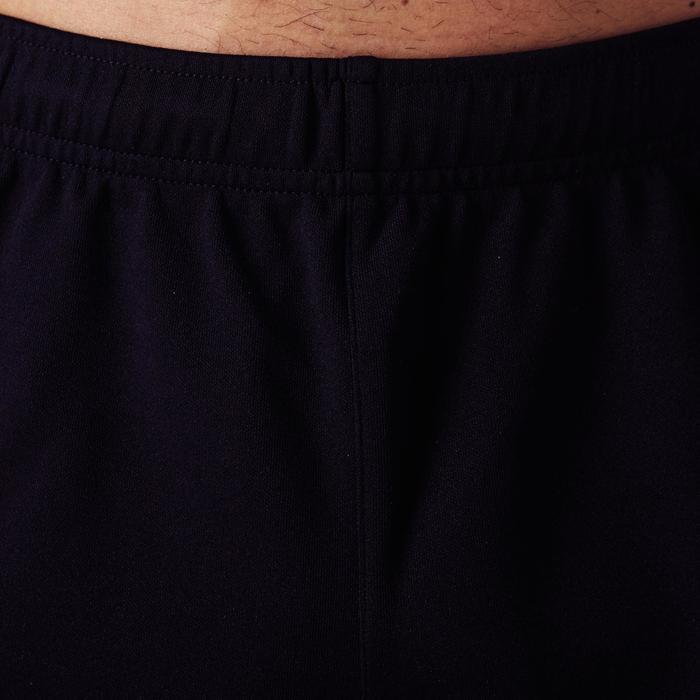 Pantalón de portero adulto F100 negro