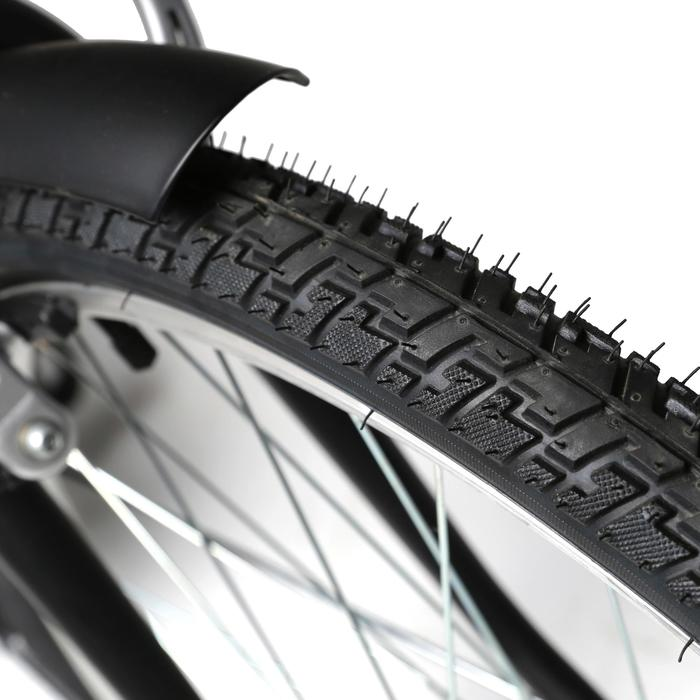 TUC 100 Elops LF - 黑色