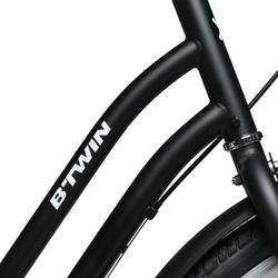 TUC 100 Elops LF - Black
