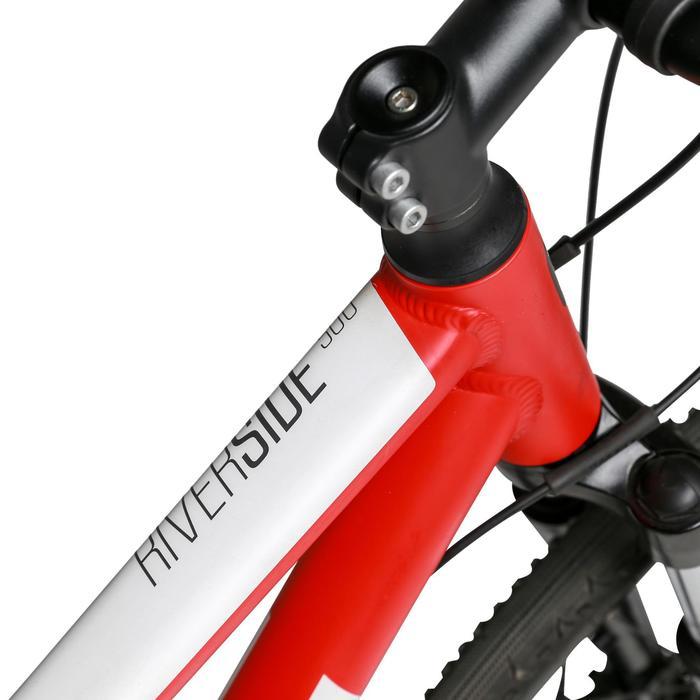 HYTR 500 RIV紅色