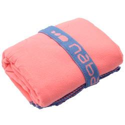 微纖維毛巾,S號粉紅色
