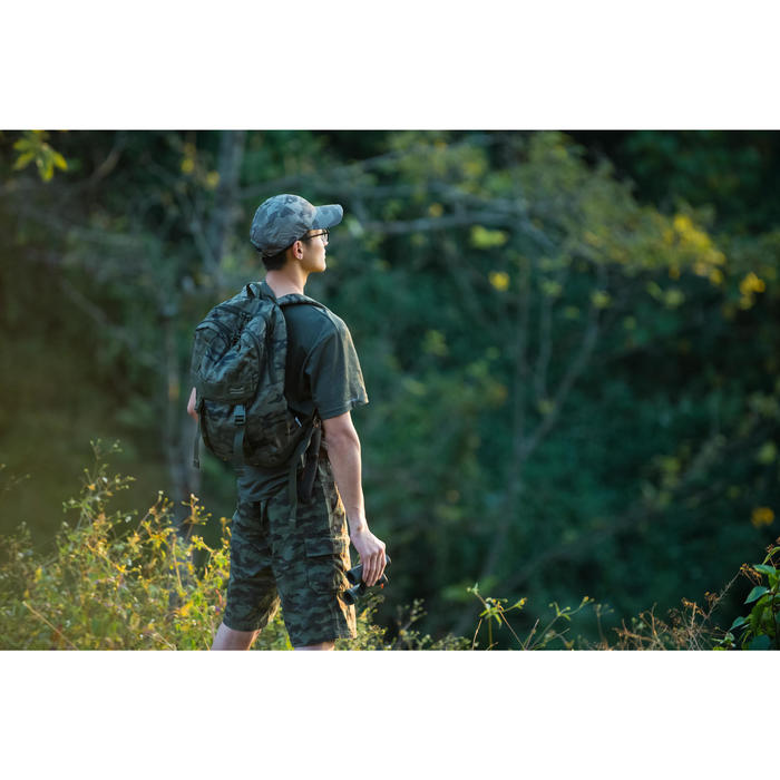 Jagersbermuda 500 kaki