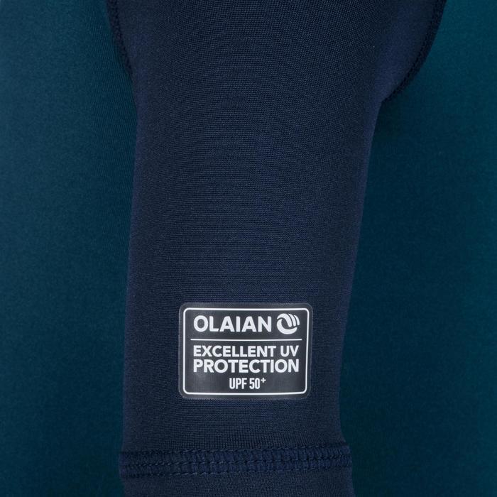 tee shirt anti UV shorty surf manches courtes bébé - 1355635
