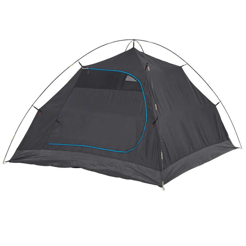 PIESE SEPARATE CORTURI SECOND Drumetie, Trekking - Cameră cort - ARPENAZ 2 QUECHUA - Camping
