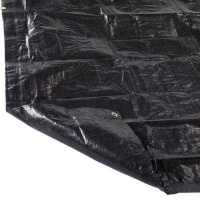 WATERPROOF FLOOR MATS FOR TENTS AND CAMPING TRIPS _PIPE_ 3 x 4 m