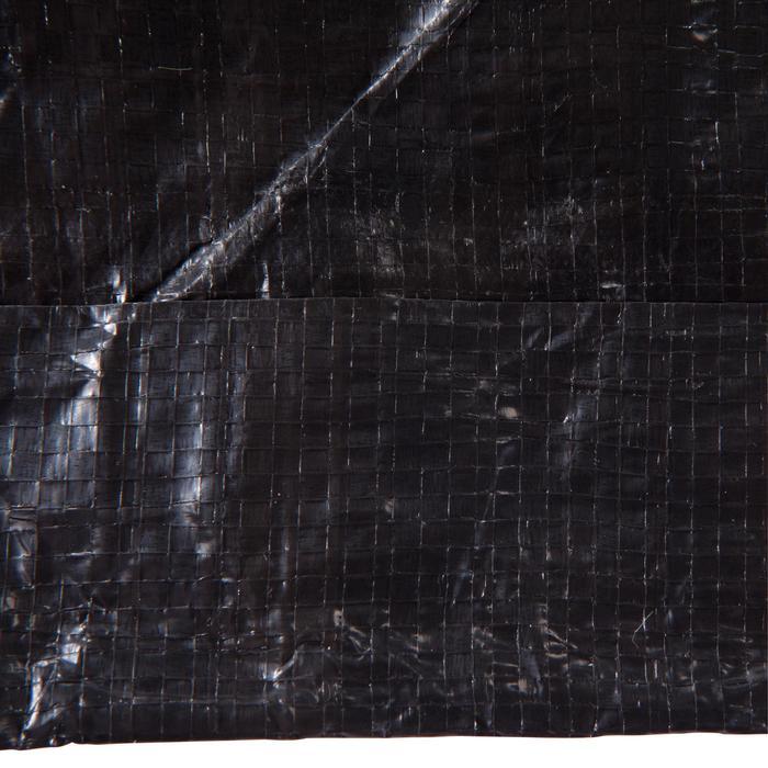 TAPIS DE SOL ETANCHE POUR TENTE ET SEJOUR DE CAMPING | 3 x 4 m