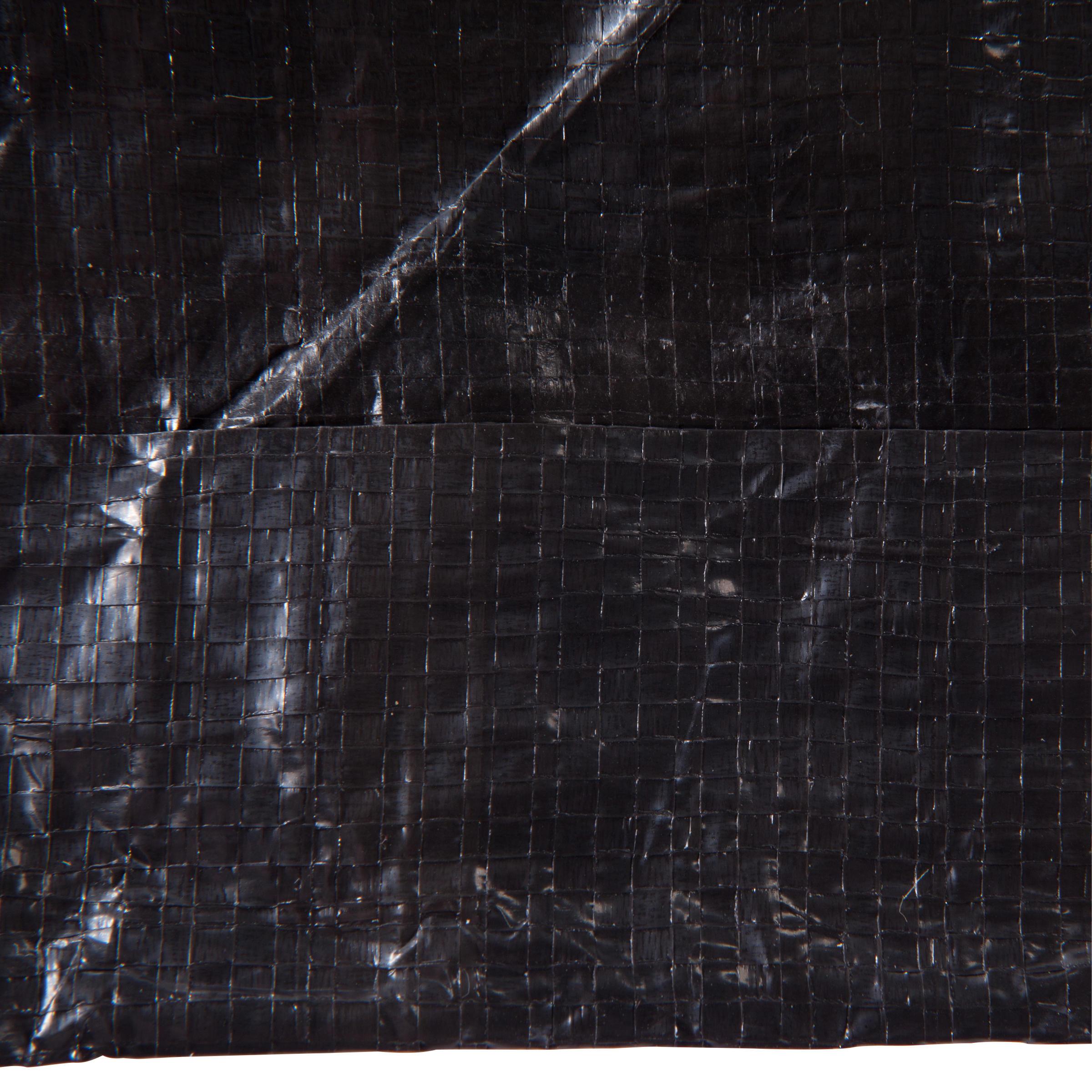 Tapis de sol 9'11_QUOTE_ x 13'1_QUOTE_