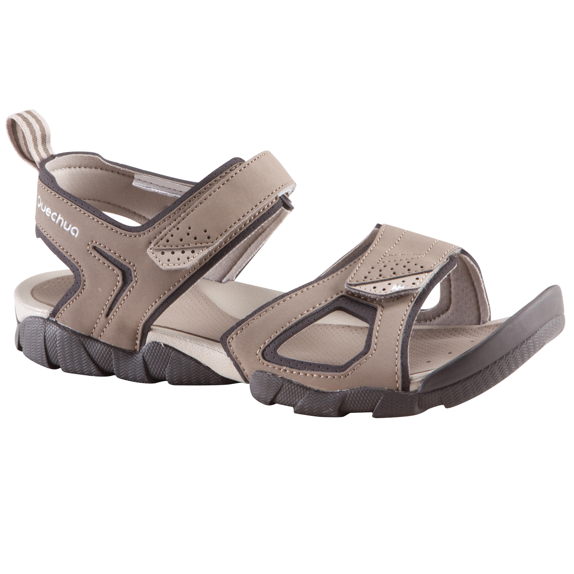 Men's Arpenaz 50 Hiking Sandals - Beige