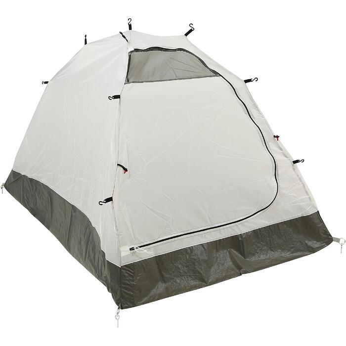 Slaapcompartiment voor Quechua-tent Arpenaz 3
