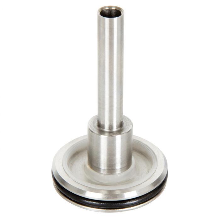 Gebalanceerde piston onderdeel voor ademautomaat SCD 500, met dichtingen