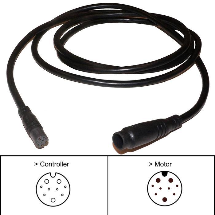 Cableado motor