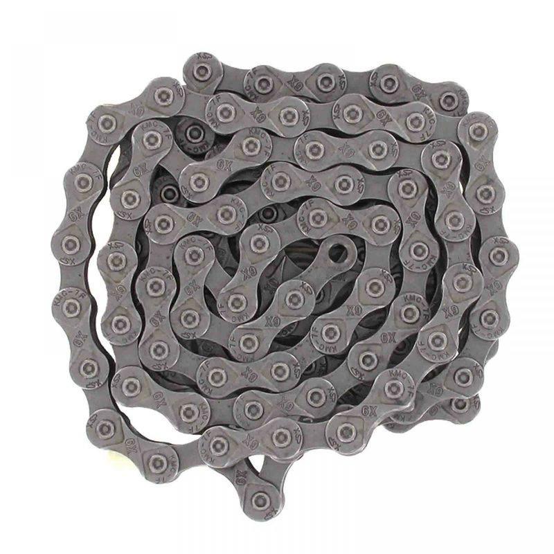 Bike Chain 9-speed KMC