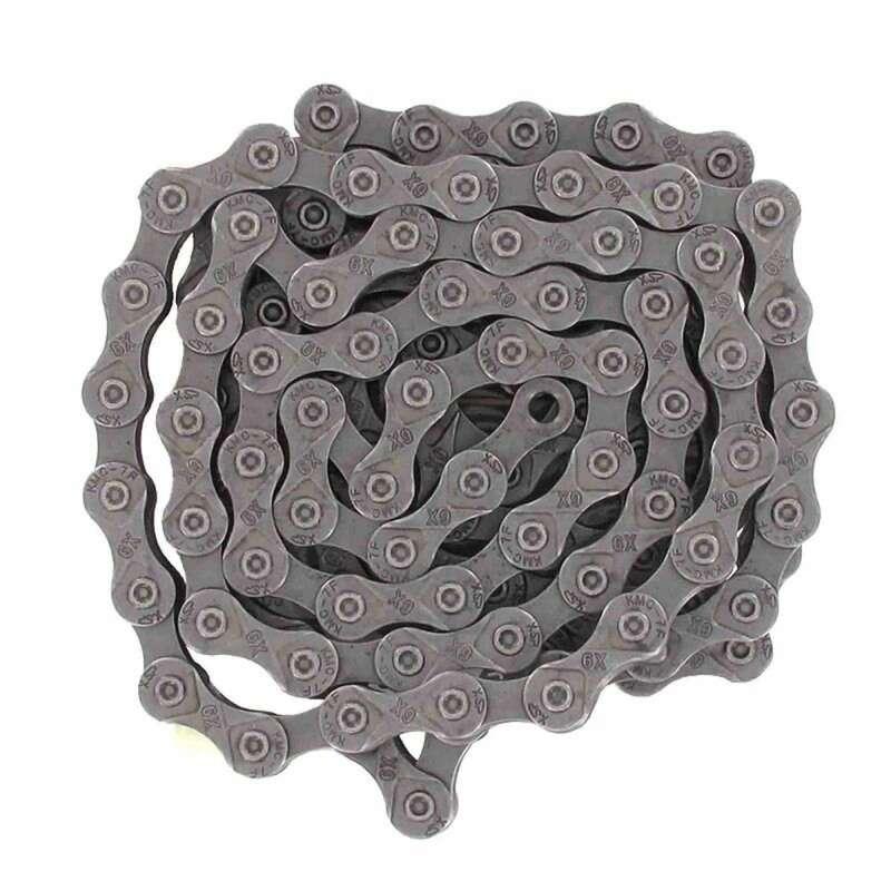 BIKE GEARING Cycling - KMC X9.73 bike chain - 9 speed KMC - Bike Brakes and Transmission
