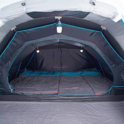 Schlafkabine mit Zeltboden Air Seconds 4.2 XL FB