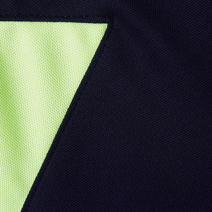 Keepersshirt kind F100 zwart