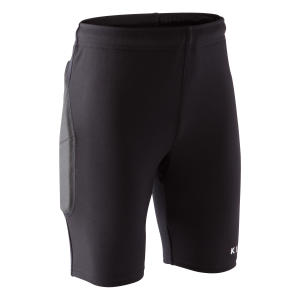 short gardien 100 jr black