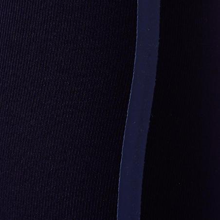 Celana Ketat sepak bola Anak Keepdry - Hitam