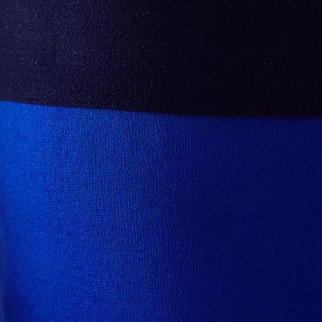 Keepdry Kids' Tights - Bright Blue