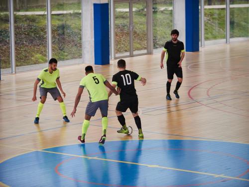 futsal futebol de salão