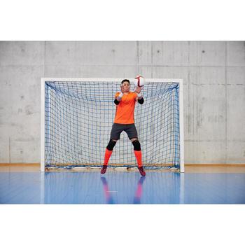 Hallenschuhe Futsal Fußball Fifter 900 Erwachsene violett