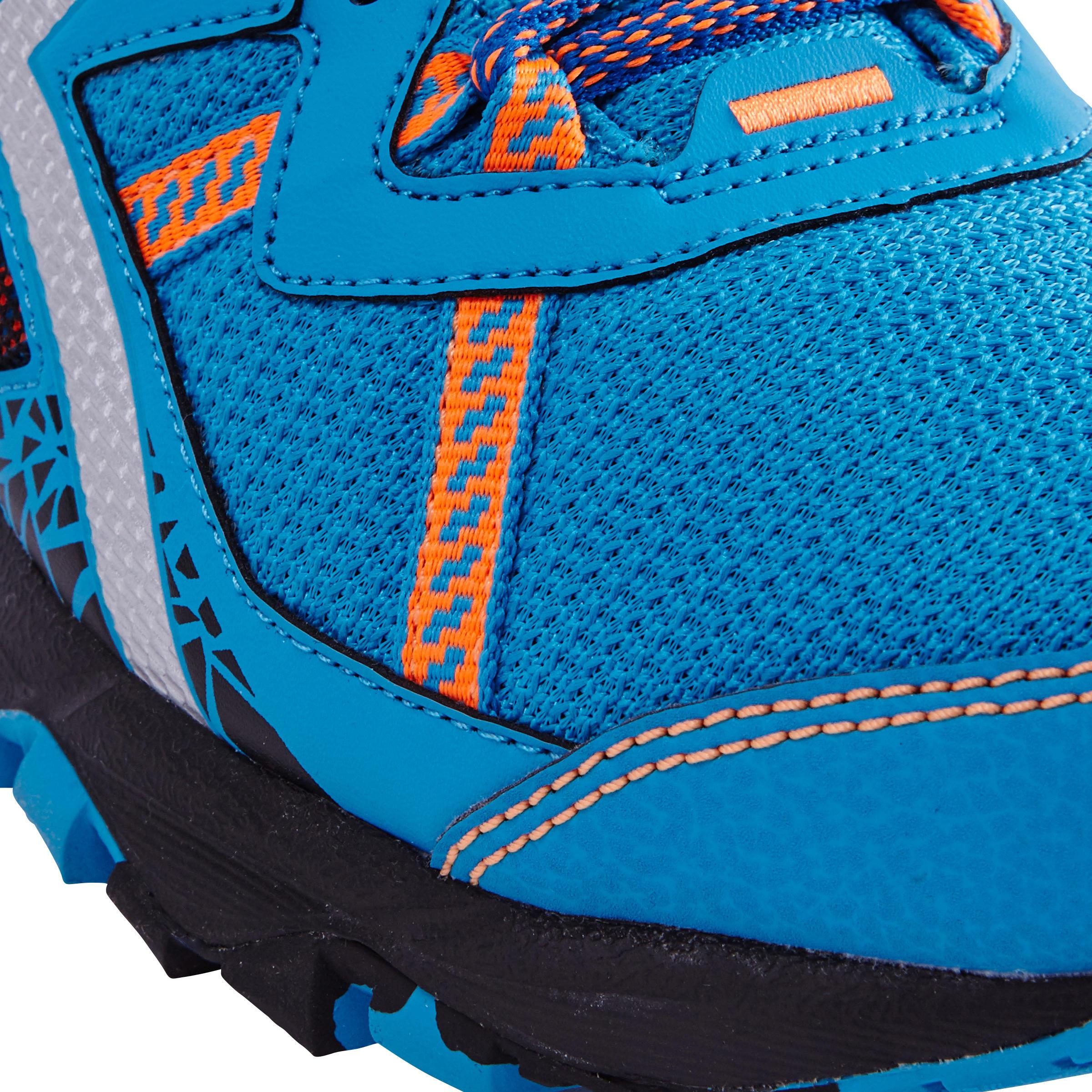 chaussure trail asics gel kanaku 3 homme bleu asics avis