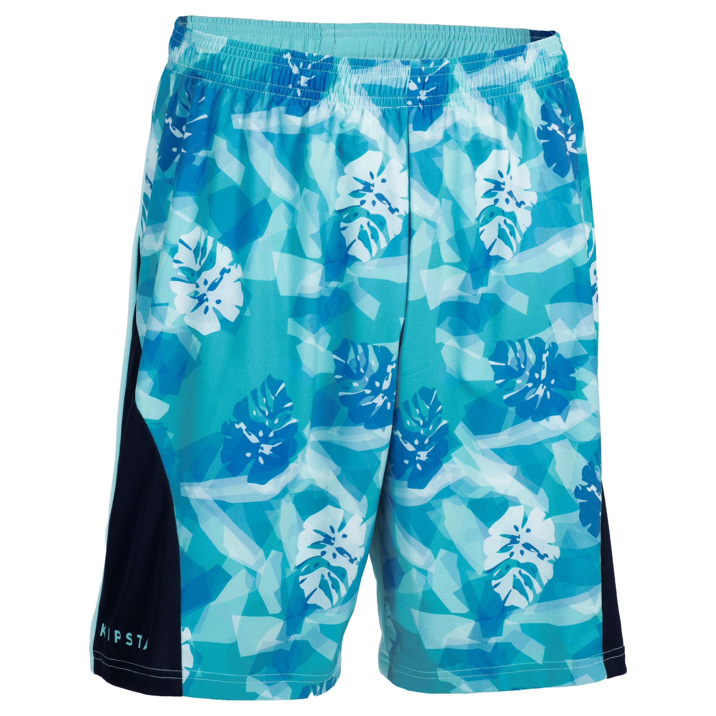 Short de volleyball de plage homme VP 500 navy