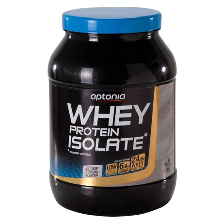 whey protein sverige