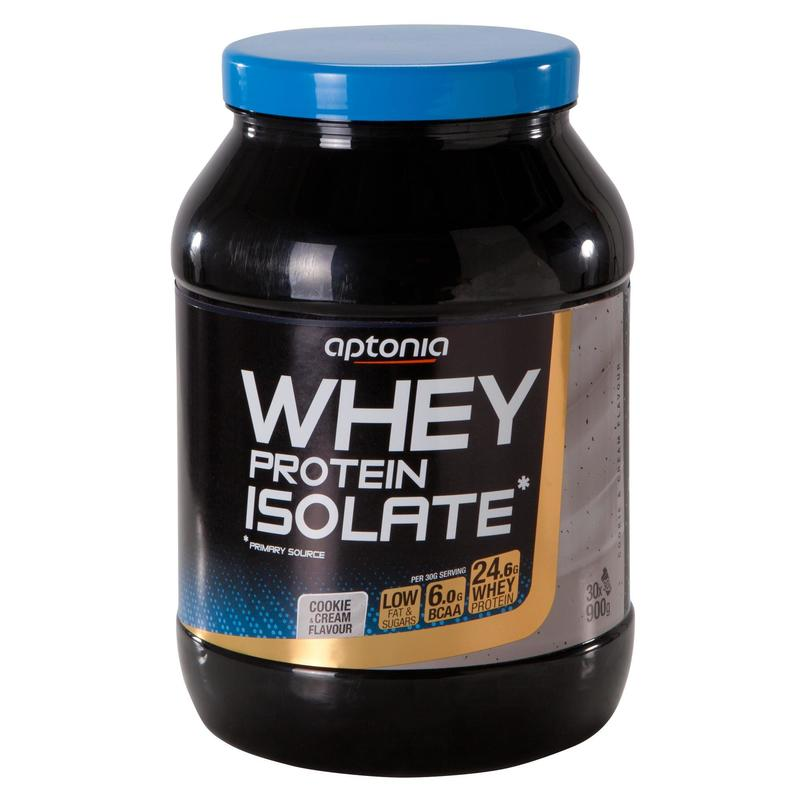 isolate proteinpulver