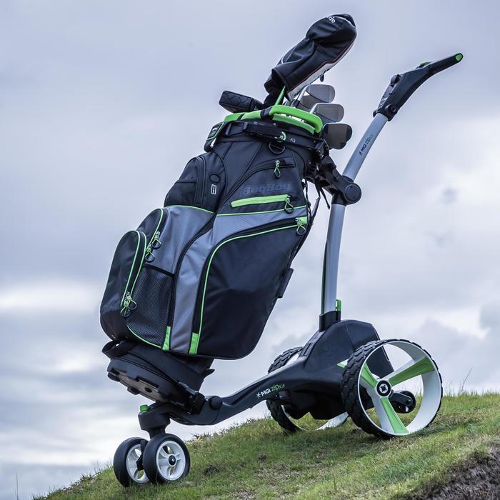 Chariot de golf électrique MGI ZIP X5 - 1356904