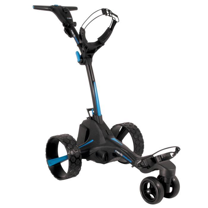 Chariot électrique télécommandé MGI ZIP NAVIGATOR - 1356905