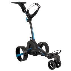 Chariot électrique télécommandé MGI ZIP NAVIGATOR